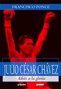 Portada del libro Adiós a la gloria de Francisco Ponce