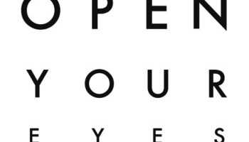 open-eyes