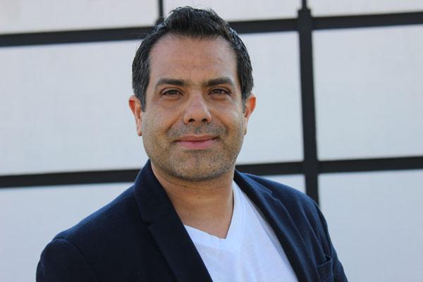 Fausto Ponce