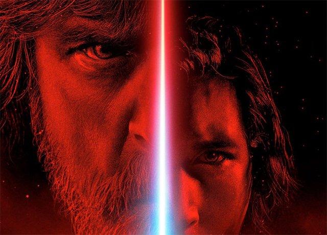 El primer trailer de Los últimos Jedi